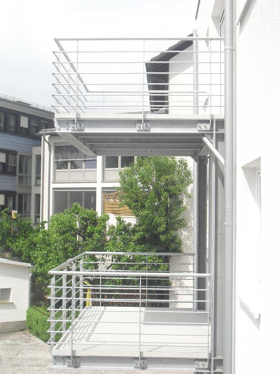 Tragfähigkeit Balkon